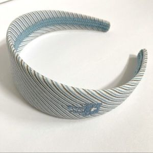 DISNEY | Girls Cinderella Headband embroidered